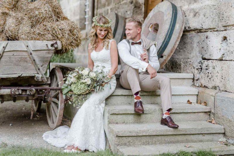 Sommerfeld Hochzeitsfotograf Reutlingen - Kathi Eugen After Wedding Kirchheim