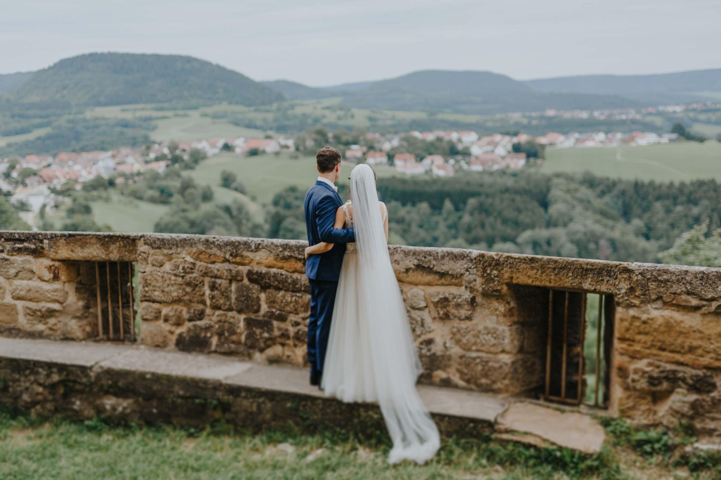 Hochzeitsfotograf Schwäbisch Gmünd